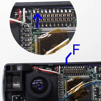 J2-4 Wiring. Click for larger photo.