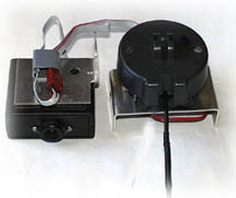 RC-CAM4 shown here
