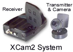 XCam2 System